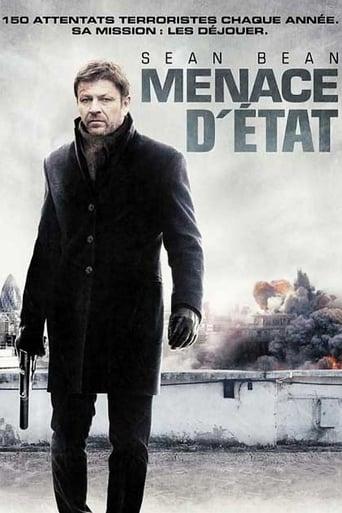 Poster of Amenaza terrorista