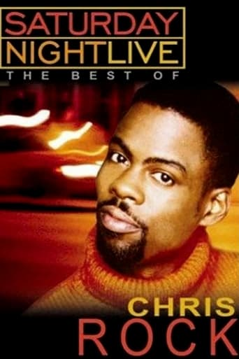 Poster of Saturday Night Live: The Best of Chris Rock
