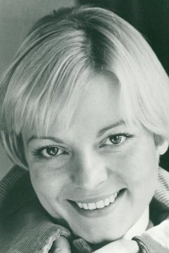 Image of Cheryl Hall