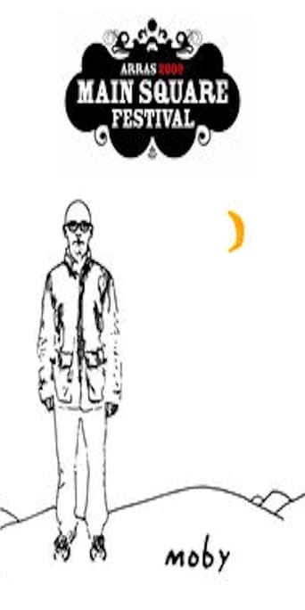 Poster of Moby : Main Square Festival