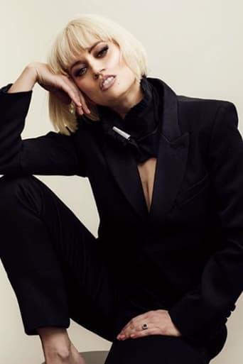 Image of Kimberly Wyatt