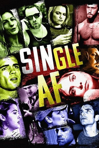 Poster of Single AF
