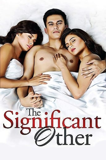 Poster of The Significant Other