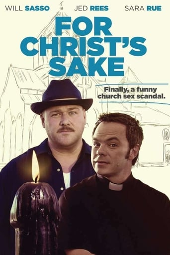 Poster of For Christ's Sake