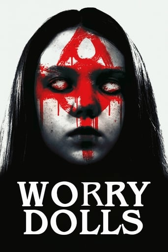 Poster of Worry Dolls fragman