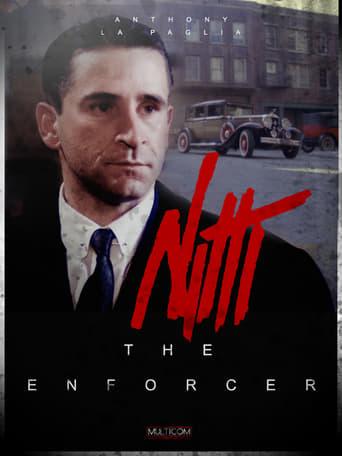 Poster of Frank Nitti: The Enforcer