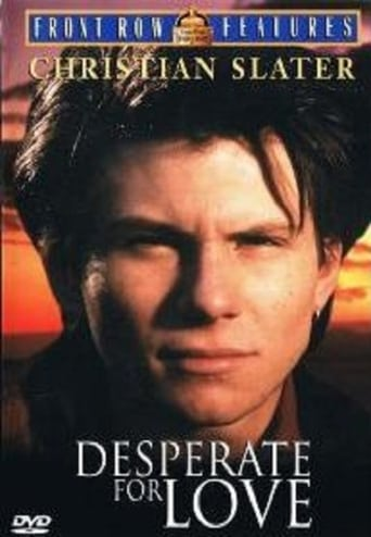 Poster of Desperate for Love