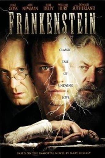 Frankenstein Frankenstein