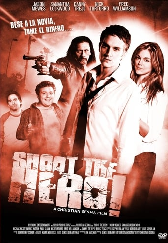 Poster of Shoot the Hero