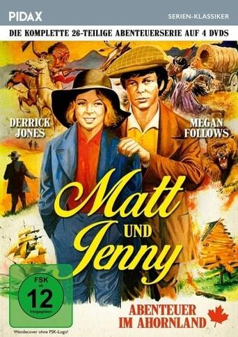 Poster of Matt and Jenny