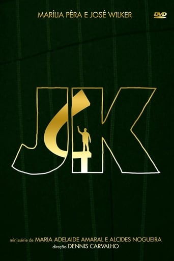 Poster of JK