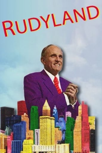 Poster of Rudyland