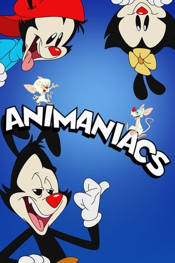 Animaniacs (2020) ( T. 01 )