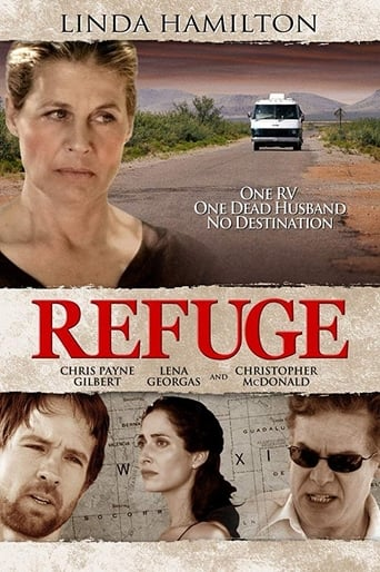 Poster of Refuge