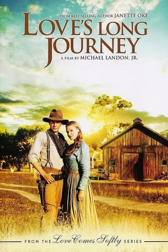 Poster of Love's Long Journey