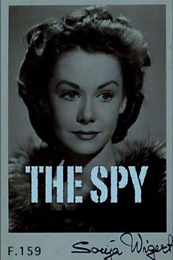 The Spy Movie Poster