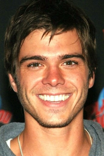 Image of Matthew Lawrence