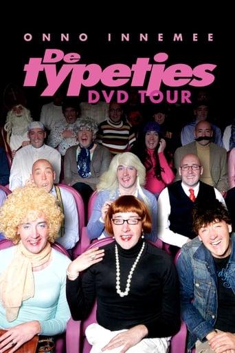 Onno Innemee - De typetjes DVD tour