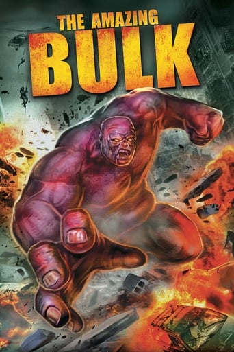 Poster of The Amazing Bulk