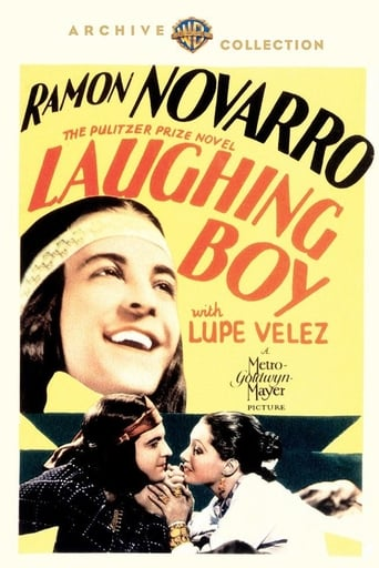 Laughing Boy Movie Poster