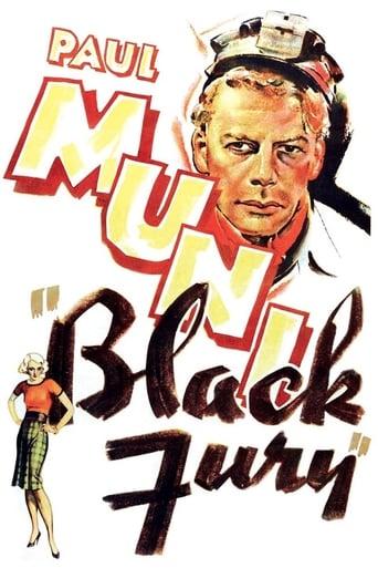Poster of Black Fury