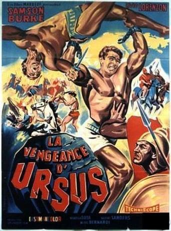Herkules, der Held von Karthago