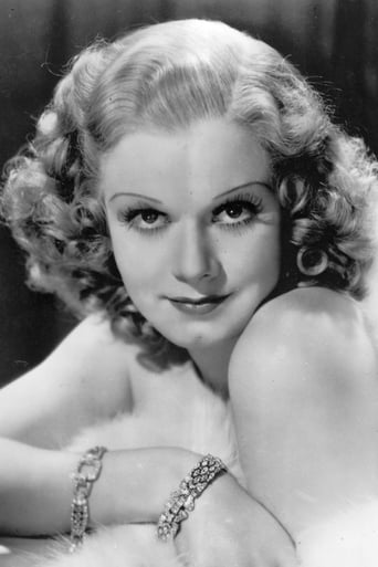 Image of Jean Harlow