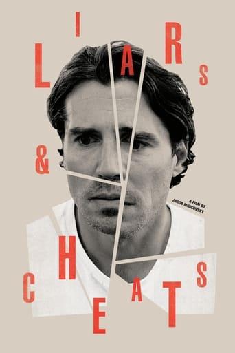 Poster Liars & Cheats