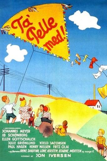 Poster of Ta' Pelle med