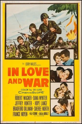 Poster of Amor y guerra