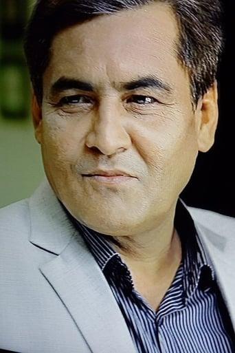 Image of Rashid Farooqi