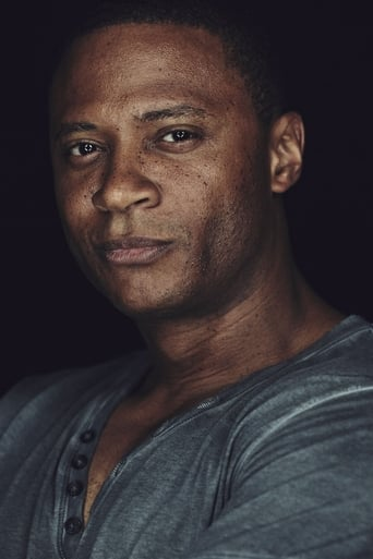 David Ramsey alias John Diggle