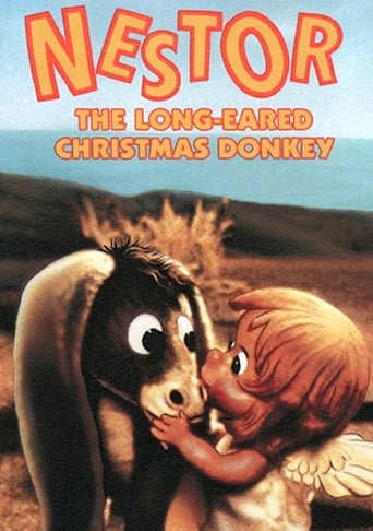 Watch Nestor, the Long-Eared Christmas Donkey 1977 full online free