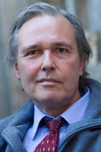 Image of Pascal Bongard