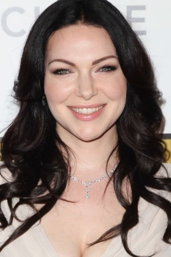 Laura Prepon alias Cathy
