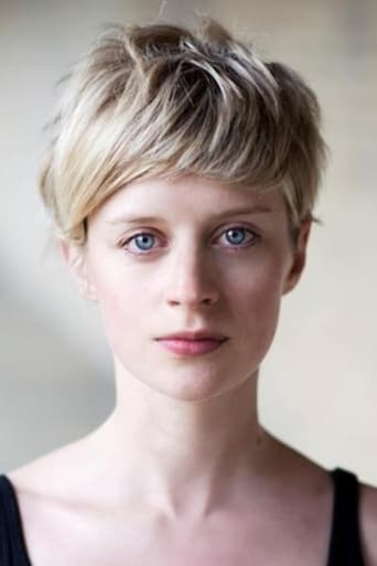 Image of Victoria Bewick
