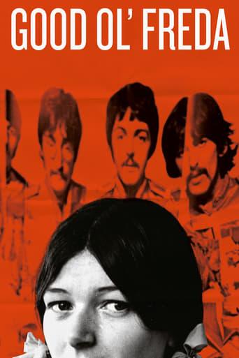 Im Vorzimmer der Beatles