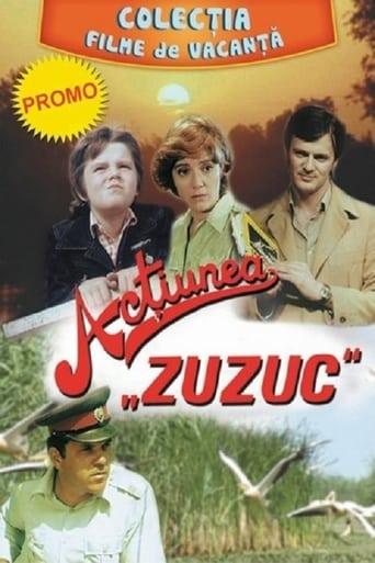 Poster of Acțiunea Zuzuc