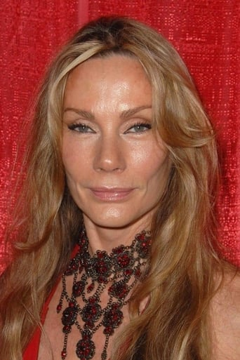 Virginia Hey alias Rubavitch
