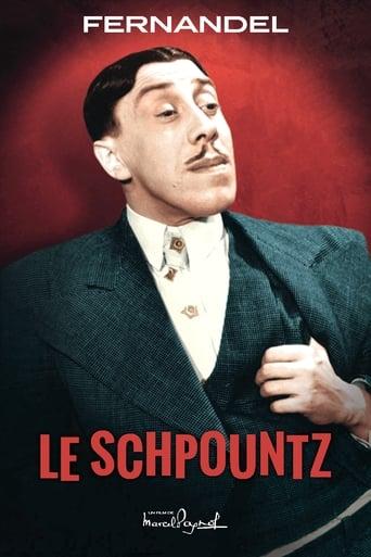 Poster of Le Schpountz