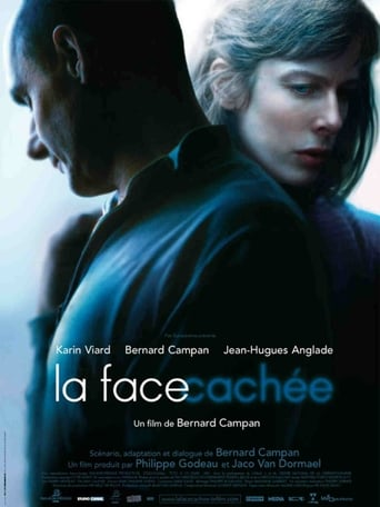 Watch La Face cachée Online Free Putlocker