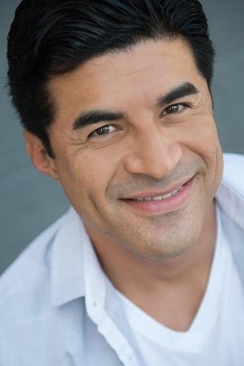 Image of Gerardo Davila