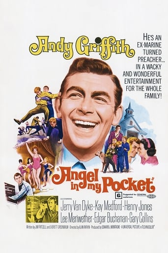 Angel in My Pocket Movie Poster
