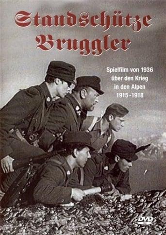 Poster of Militiaman Bruggler
