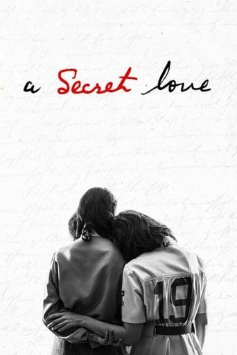 Secreto e Proibido - Poster