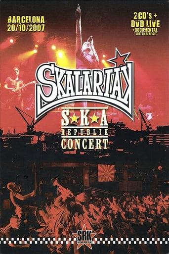 Skalariak - Ska Republik Concert