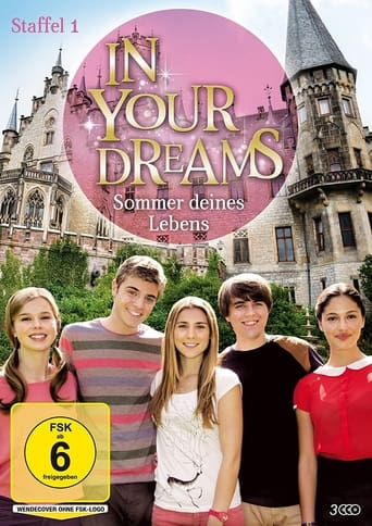 Poster of In your Dreams