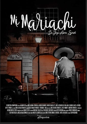 Watch Mi mariachi full movie online 1337x