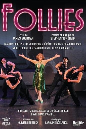 Poster of Follies