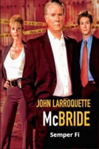 Poster of McBride: Semper Fi